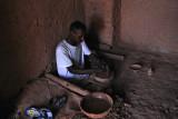 Les artisans de Tamegrout