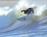 Surfing, Kennebunk Maine