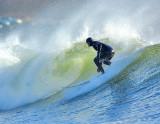 _JFF3165  Surfing, Kennebunk Maine