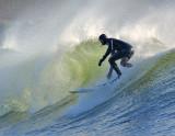 _JFF3164- Surfing, Kennebunk Maine
