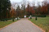 Nécropole Nationale - Cimetière militaire de Wisches