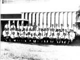 Pi Lambda Phi Pledge Class, 1958, University of Florida   In a far away Galaxy.....