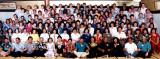 KHS '60 Rainbow Tea House 1991: courtesy P. Shimooka Mori