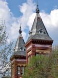 1879 Centennial building