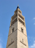Shrine tower