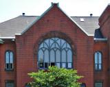 Grace Baptist Church/condo