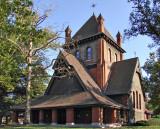 Biltmore Village church