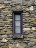 Black Mountain window