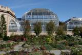 US Botanic Gardens, Conservatory