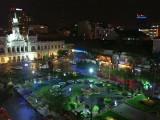 Hôtel de ville de Saïgon.