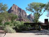 2007-Zion National Park-Summer