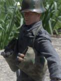 Splinter Grenade Bag's