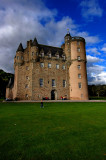 The Castles of North Scotland...