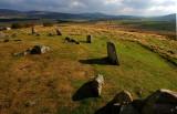 Standing Stones...