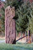 Pictish Stones..