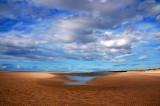 Nairn Beach...