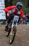 World Mountain Bike Championships 2007