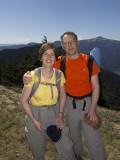 Augsburger Mountain Hike