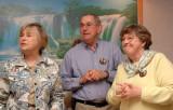 Maryjo, Bill & Ann