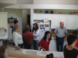 how many people can you get into a kitchen part 2