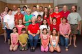 2007 family reunion in Seaside