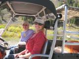 September 2007 loop trip to WYDAHO