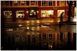 Rainy Bergen
