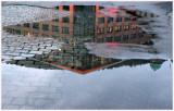 Bergen reflection 2
