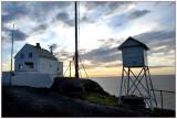 Kråkenes lighthouse,Vågsøy 2