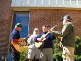 Live Music By  Hiker Band