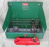 Coleman Model 425E 1973 Model ( Best All Around Stove)