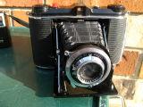 Agfa Speedex Folder Camera