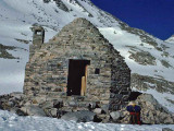 Muir Hut June 1977