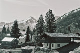 Leavenworrth Washington ( Logging Ghost Town Turned Bavarian)
