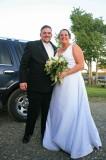 Kim And Colby's  Wedding Shots