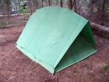 My Classic  Eureka Timberline Two  Tent