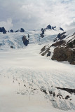 Glaciers Of The Pacific Northwest