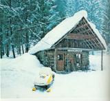 Stehiken School ( 1973) Closed In 1988