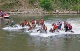 Colville Tribes World Famous  Suicide Race