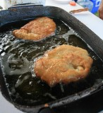 Native  Fry Bread,,, Taste Great , But Not Real Good For Your Heart!!!