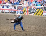 Calf Rope-In