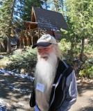 Gandalf ( Triple Crown Hiker And Great Beard! )