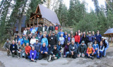 ALDHA-West Members Group Pose