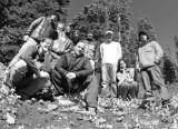 Vintage Retro Verision Of Walkumentary Crew