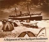 1980 Jansport Tent Ad