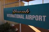 Yowah International Airport 1