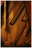 antique piano leadville