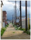 leadville alley