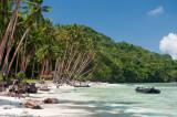 Rennell and Makira Islands (Solomon Islands)