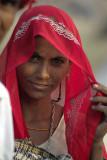 Rajasthanis, Pushkar, India